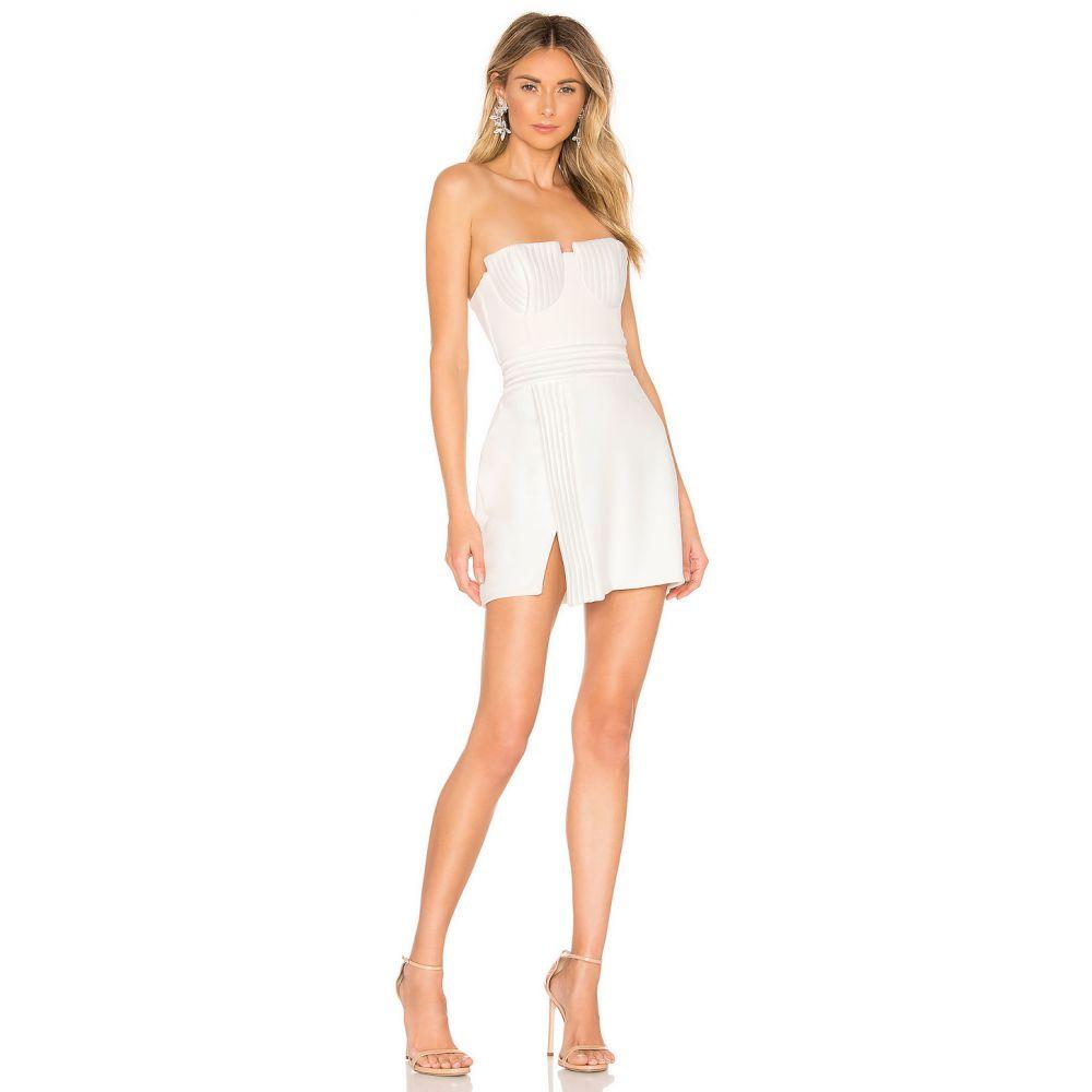 ジバゴ Zhivago レディース ワンピース・ドレス ワンピース【Fairmont Dress】White