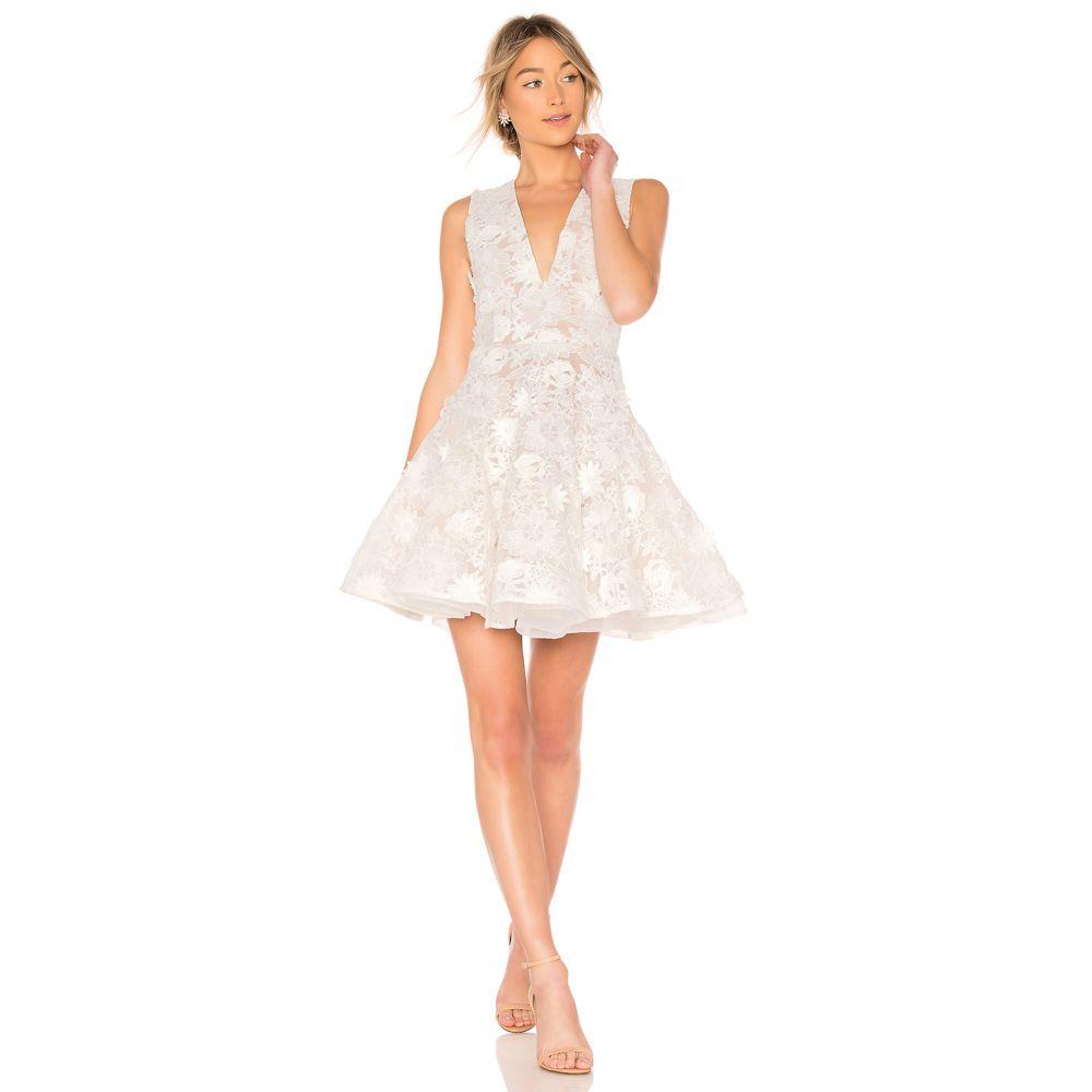 ブロンクス アンド バンコ Bronx and Banco レディース ワンピース・ドレス ワンピース【Mila Dress】White
