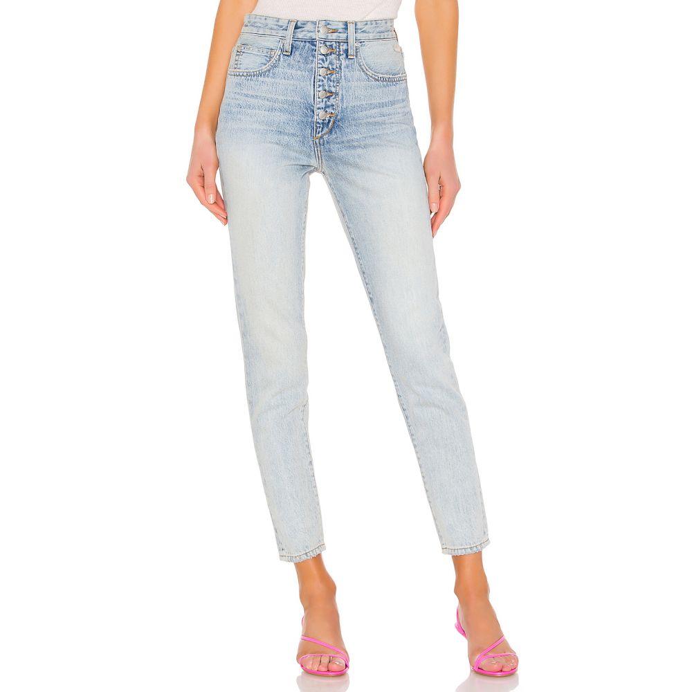 ジョーズジーンズ Joe's Jeans レディース ボトムス・パンツ【The Danielle High Rise Vintage】Vintage Light