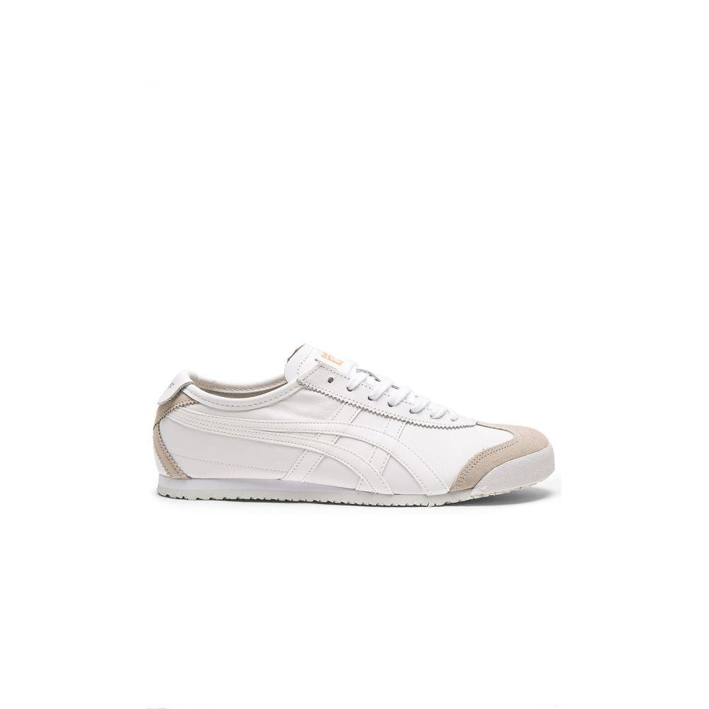 オニツカタイガー Onitsuka Tiger メンズ シューズ・靴 スニーカー【Mexico 66】White White