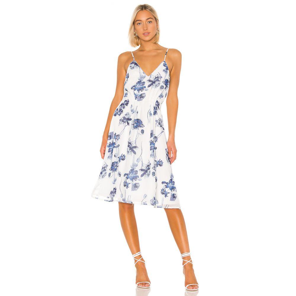 ハウスオブハーロウ1960 House of Harlow 1960 レディース ワンピース・ドレス ワンピース【Ines Dress】Floral Multi