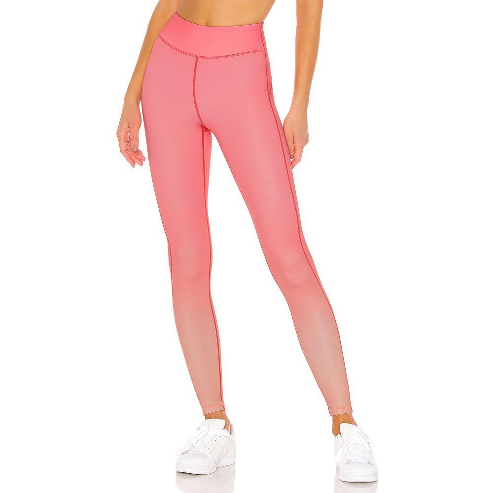 ラブウェア lovewave レディース インナー・下着 スパッツ・レギンス【Miranda Legging】Pink Ombre