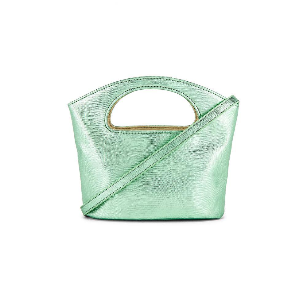 エルピーエー LPA レディース クラッチバッグ バッグ【Mini Mateo Clutch】Mint Green