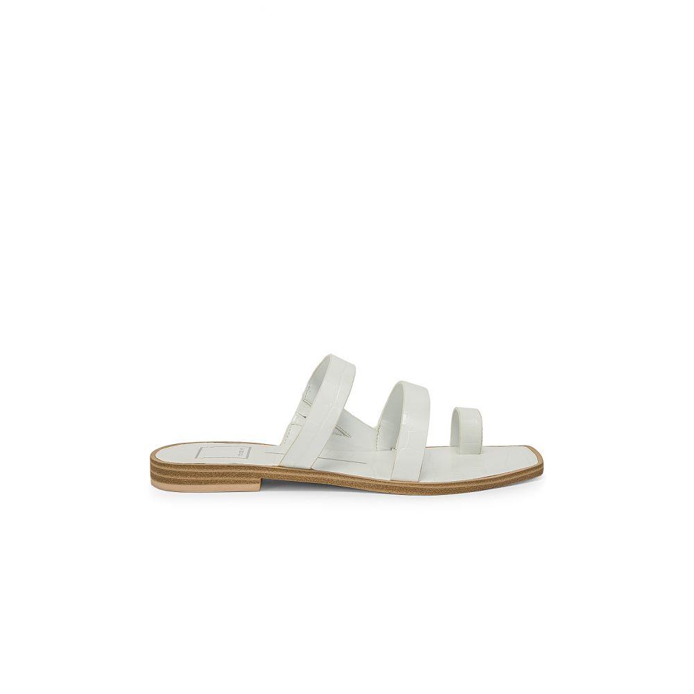 ドルチェヴィータ Dolce Vita レディース サンダル・ミュール シューズ・靴【Isala Sandal】White