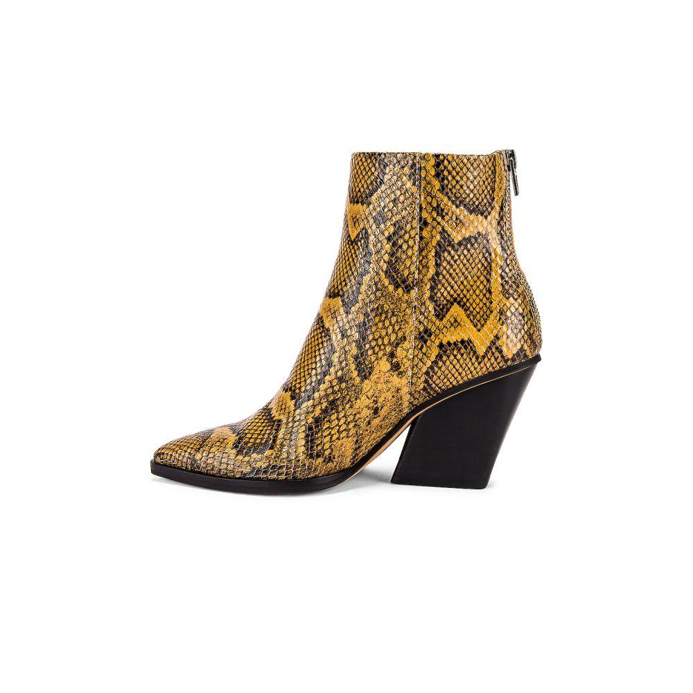 ドルチェヴィータ Dolce Vita レディース ブーツ シューズ・靴 Issa Bootie AmberBedWoQxErC