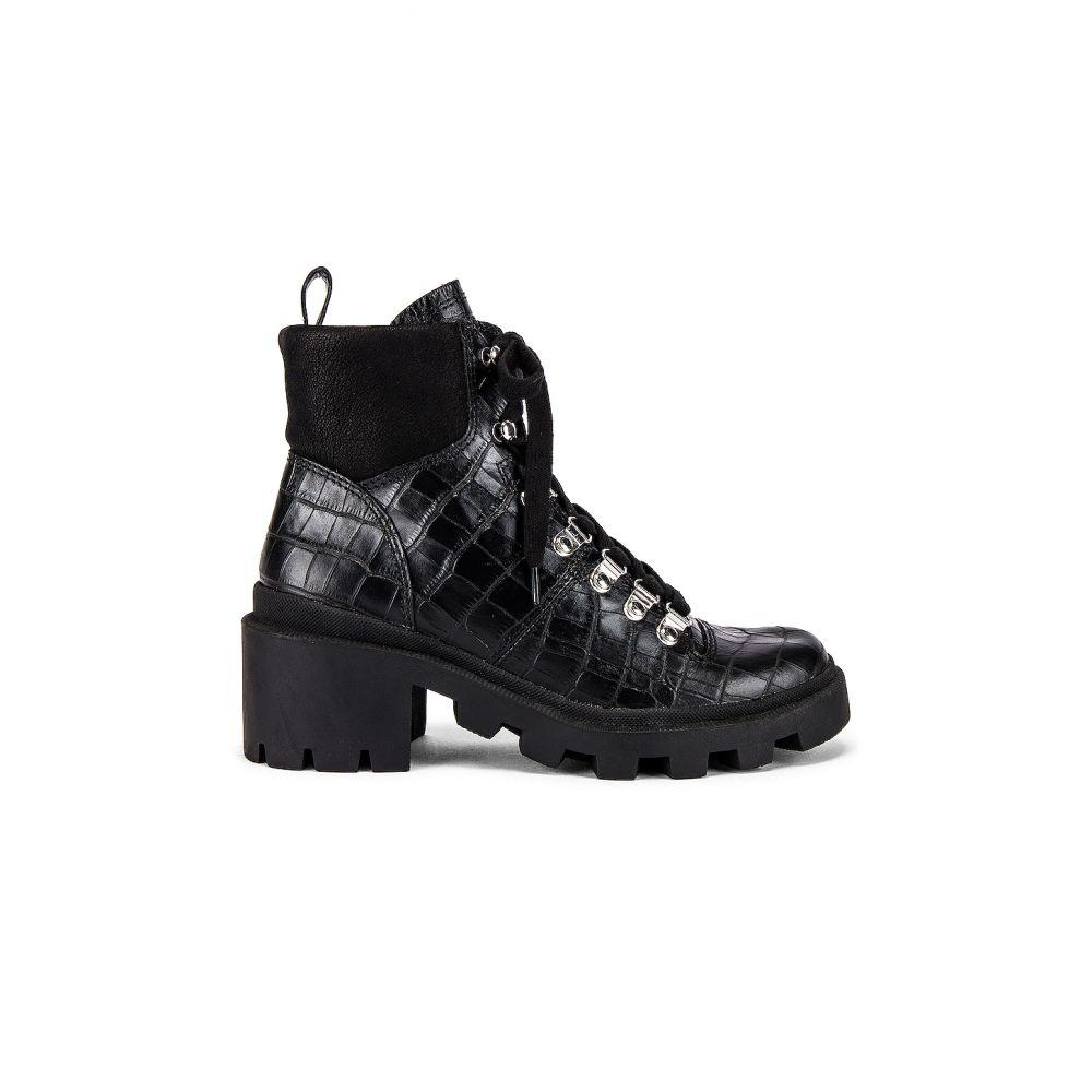 ドルチェヴィータ Dolce Vita レディース ブーツ シューズ・靴【Rubi Bootie】Noir