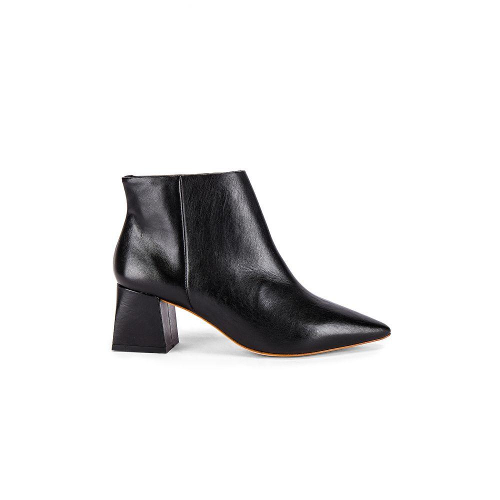 レイエ RAYE レディース ブーツ シューズ・靴【Corden Bootie】Black
