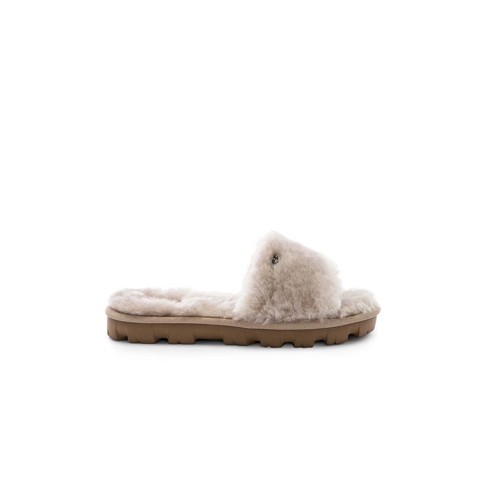アグ UGG レディース スリッパ シューズ・靴【Cozette Slipper】Oyster