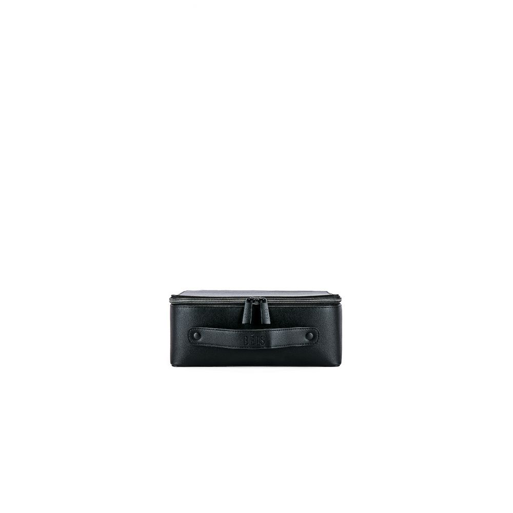 BEIS レディース ポーチ 化粧ポーチ【Cosmetic Case】Black