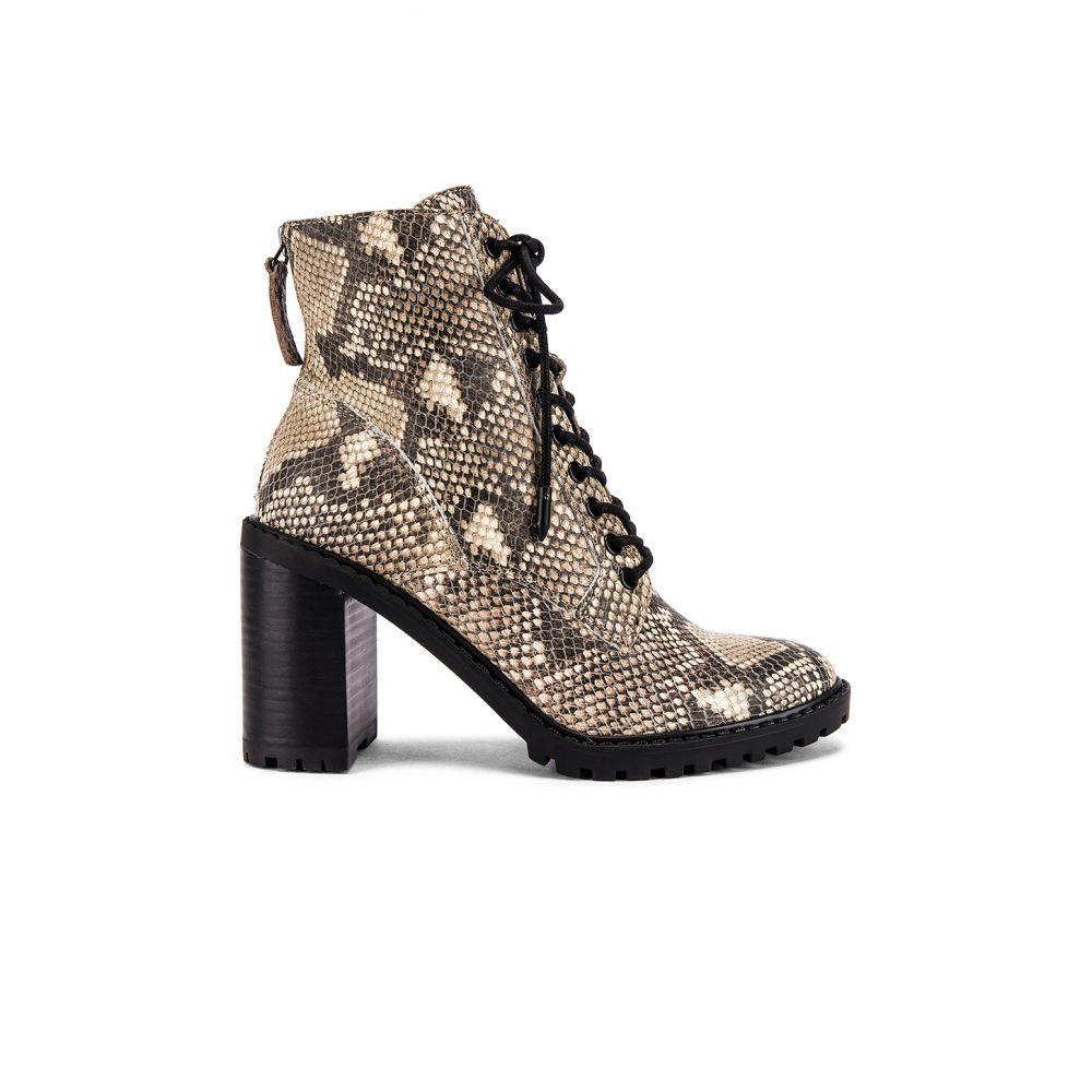ドルチェヴィータ Dolce Vita レディース ブーツ シューズ・靴【Norma Bootie】Black/White