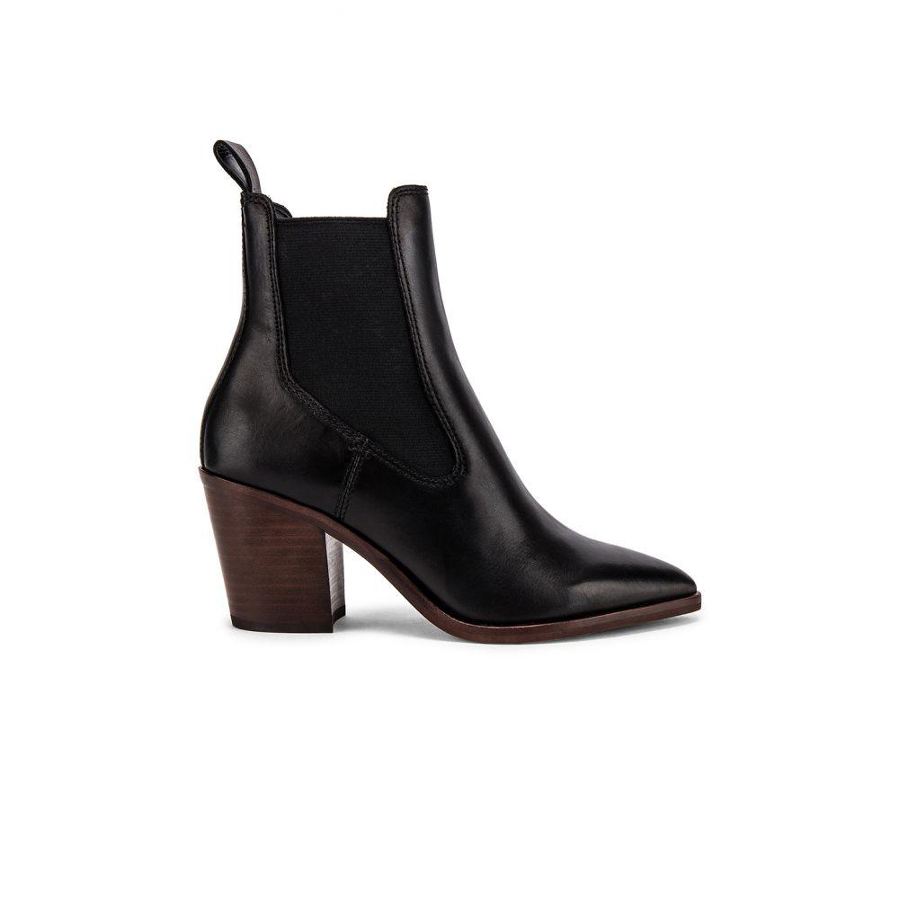 ドルチェヴィータ Dolce Vita レディース ブーツ シューズ・靴【Sabil Bootie】Black