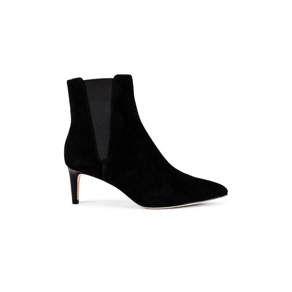 ジョア Joie レディース ブーツ シューズ・靴【Ralti Bootie】Black