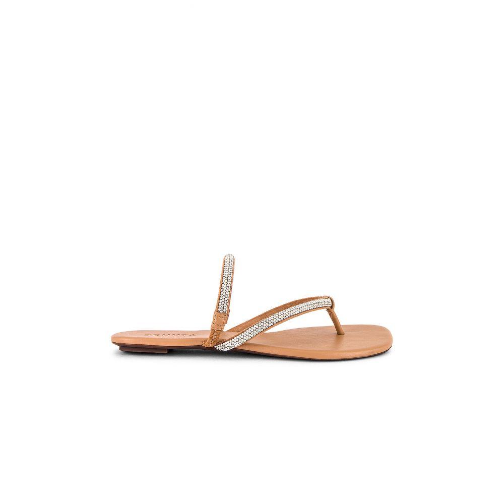 シュッツ Schutz レディース サンダル・ミュール シューズ・靴【Marileide Sandal】Honey