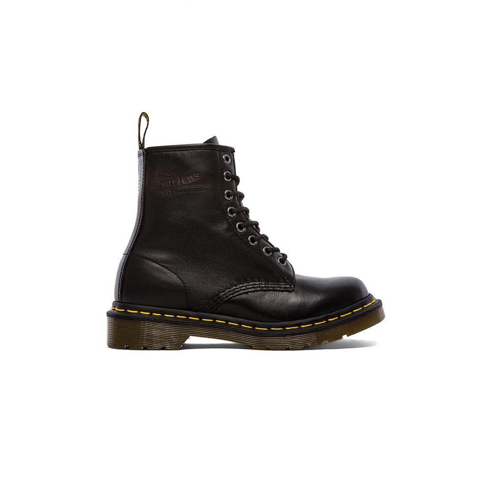 ドクターマーチン Dr. Martens レディース ブーツ シューズ・靴【Iconic 8 Eye Boot】Black