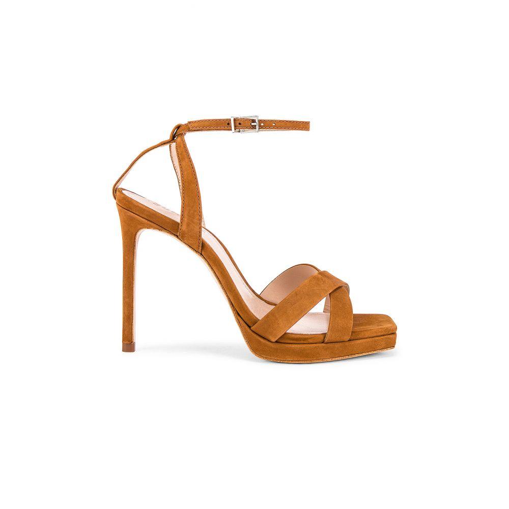 シュッツ Schutz レディース ヒール シューズ・靴【Ava Rose Heel】Wood