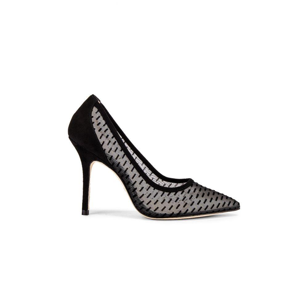 スチュアート ワイツマン Stuart Weitzman レディース ヒール シューズ・靴【Tasha Heel】Black