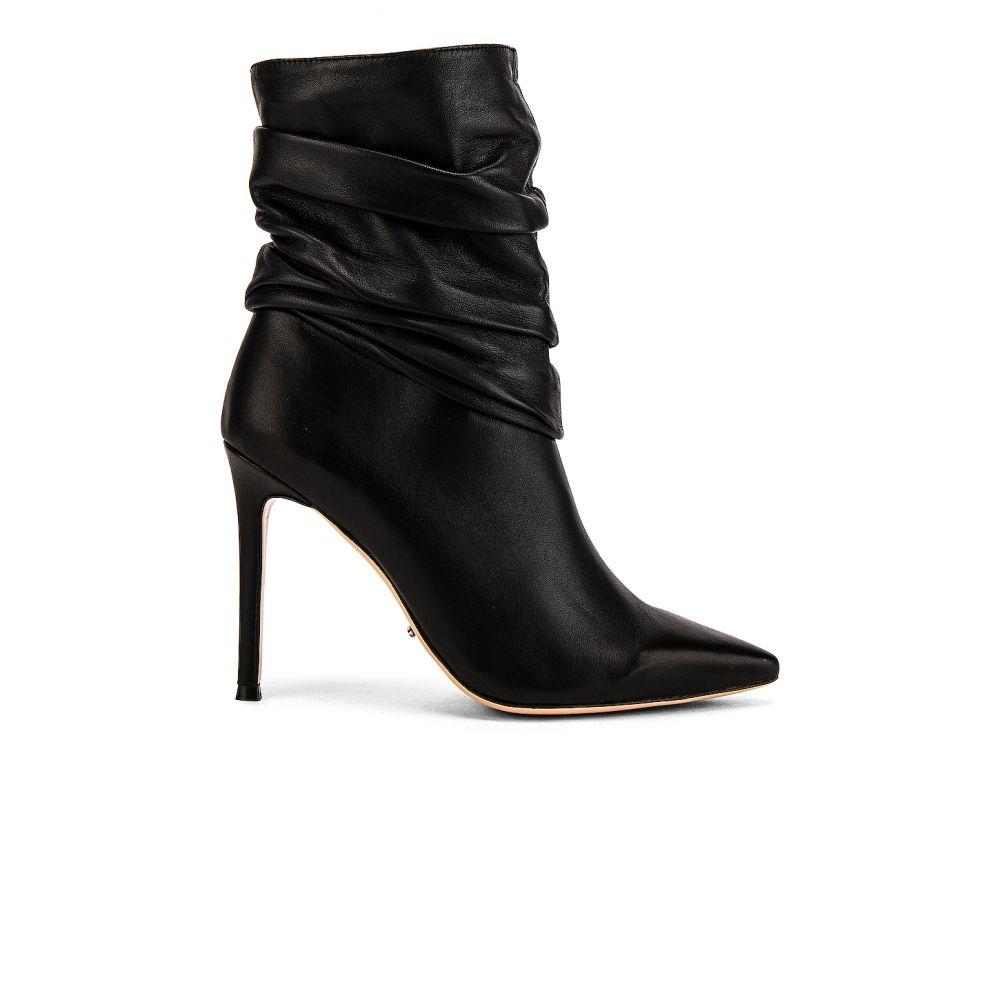 トニー ビアンコ Tony Bianco レディース ブーツ シューズ・靴【Lane Boot】Black Florence