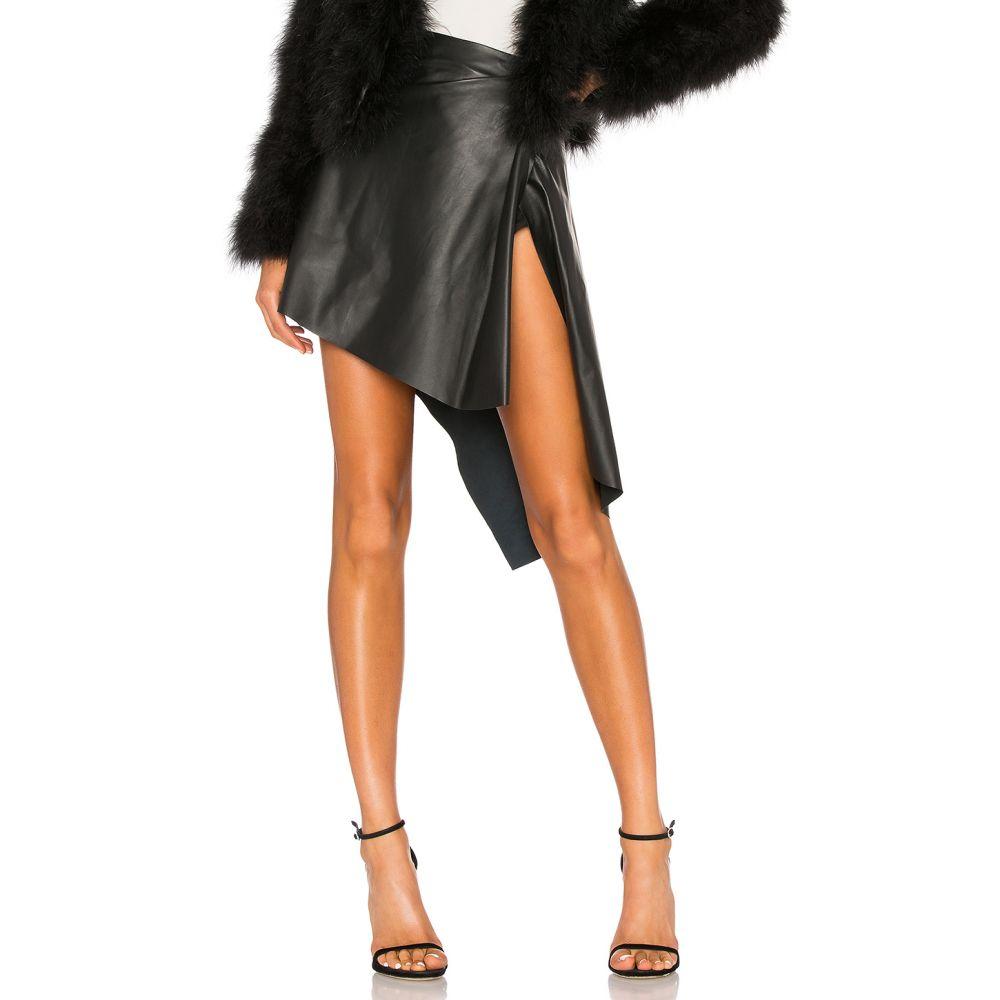 ラマルク LAMARQUE レディース スカート 【Celeste Skirt】Black