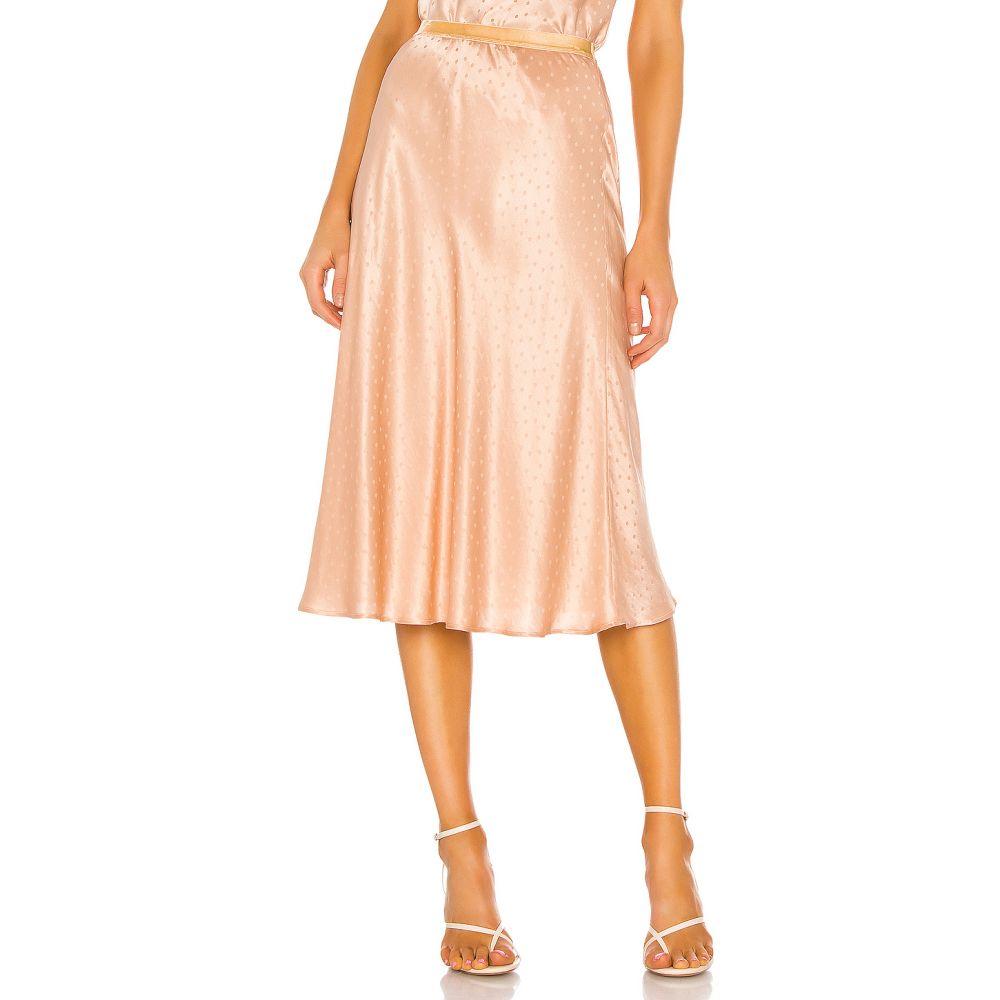 メドモアゼル Mes Demoiselles レディース スカート 【Saloon Skirt】Rose