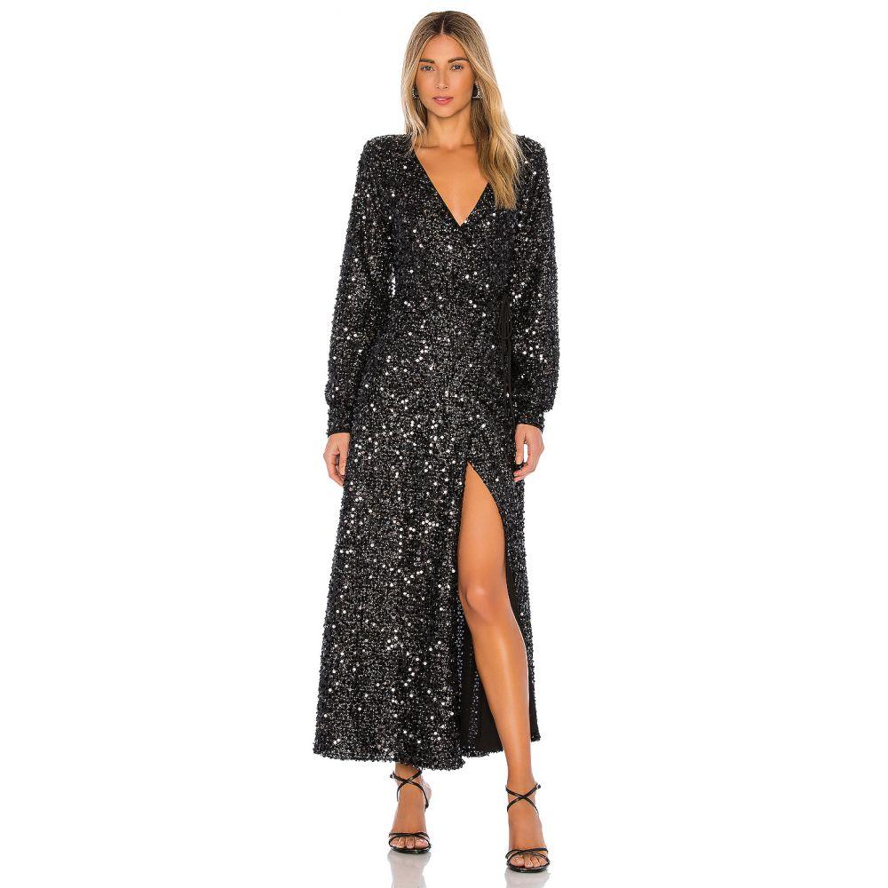 エルピーエー LPA レディース ワンピース ワンピース・ドレス【Adelia Dress】Black