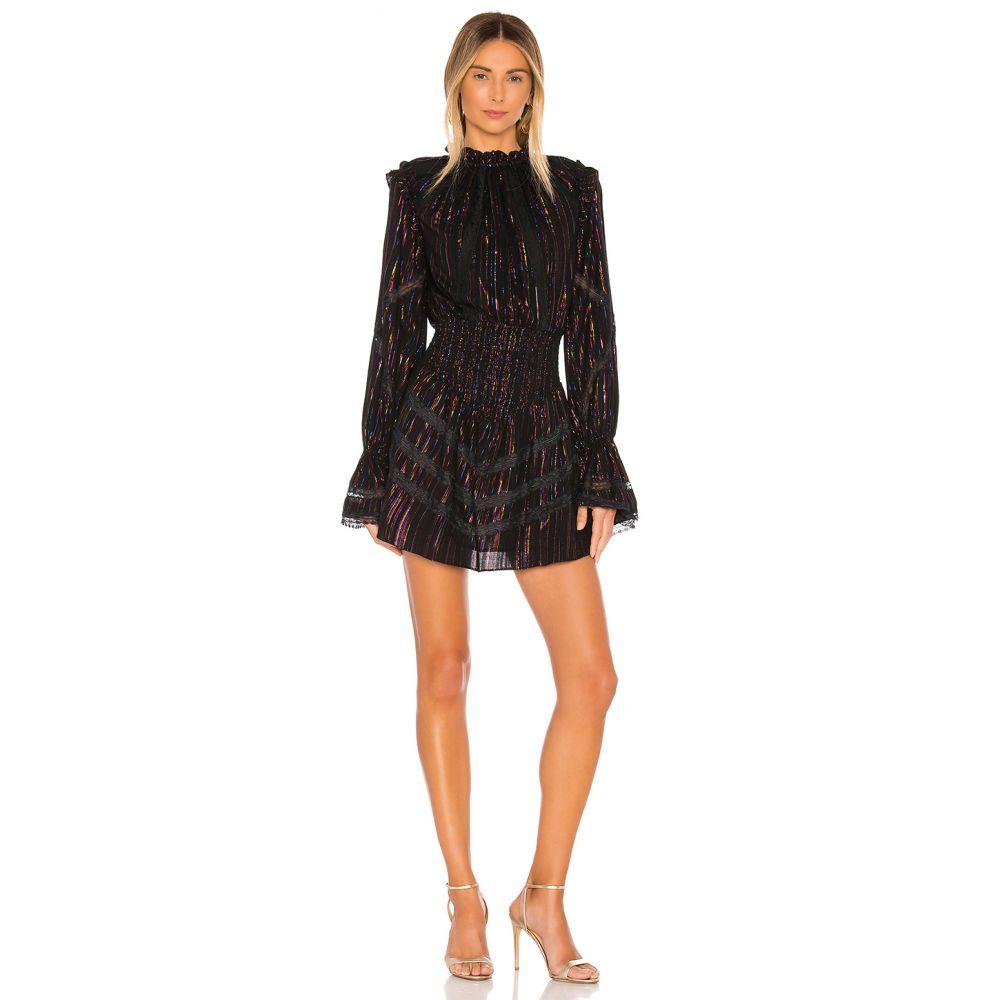 ロココ ROCOCO SAND レディース ワンピース ワンピース・ドレス【Diva Dress】Black