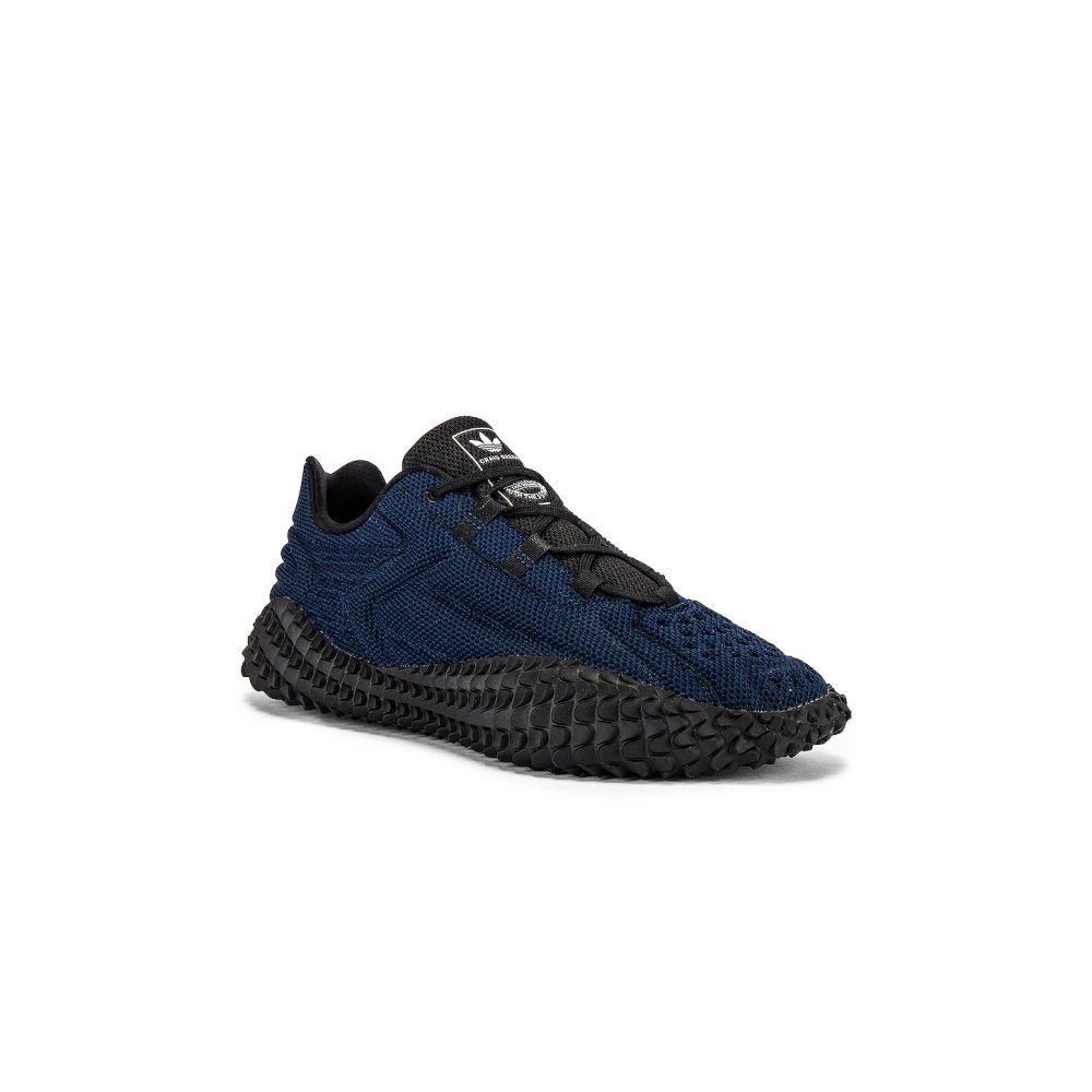 アディダス adidas by Craig Green メンズ スニーカー シューズ・靴【Kontuur I】Navy