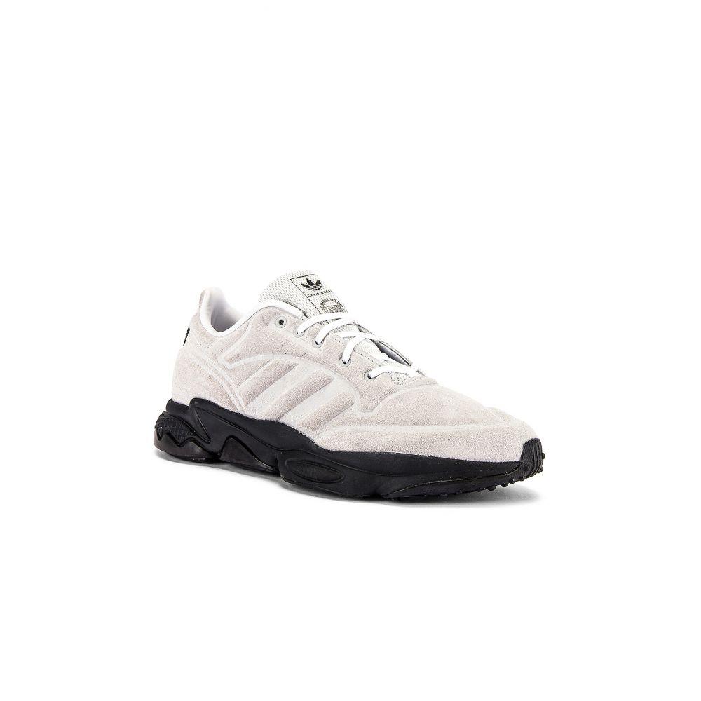 アディダス adidas by Craig Green メンズ スニーカー シューズ・靴【Kontuur II】Grey