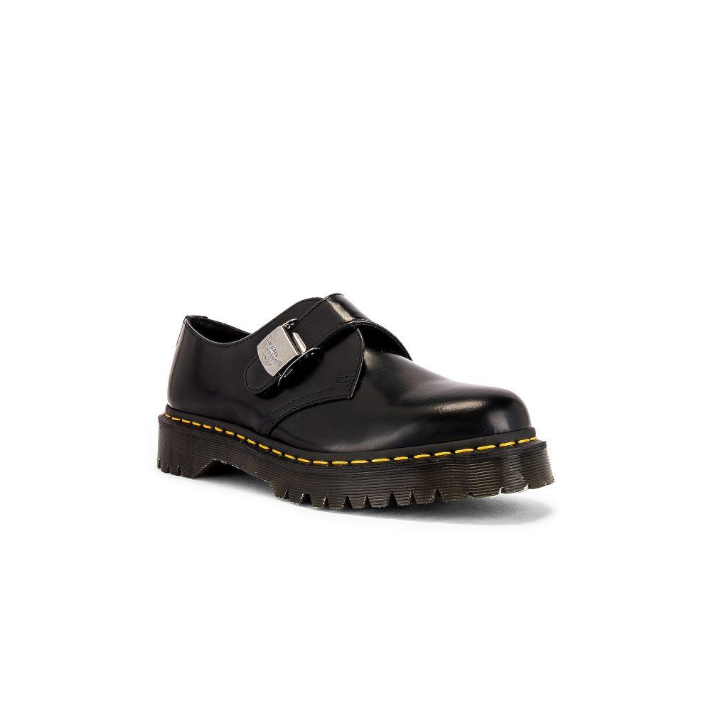 ドクターマーチン Dr. Martens メンズ シューズ・靴 【Fenimore Low】Black