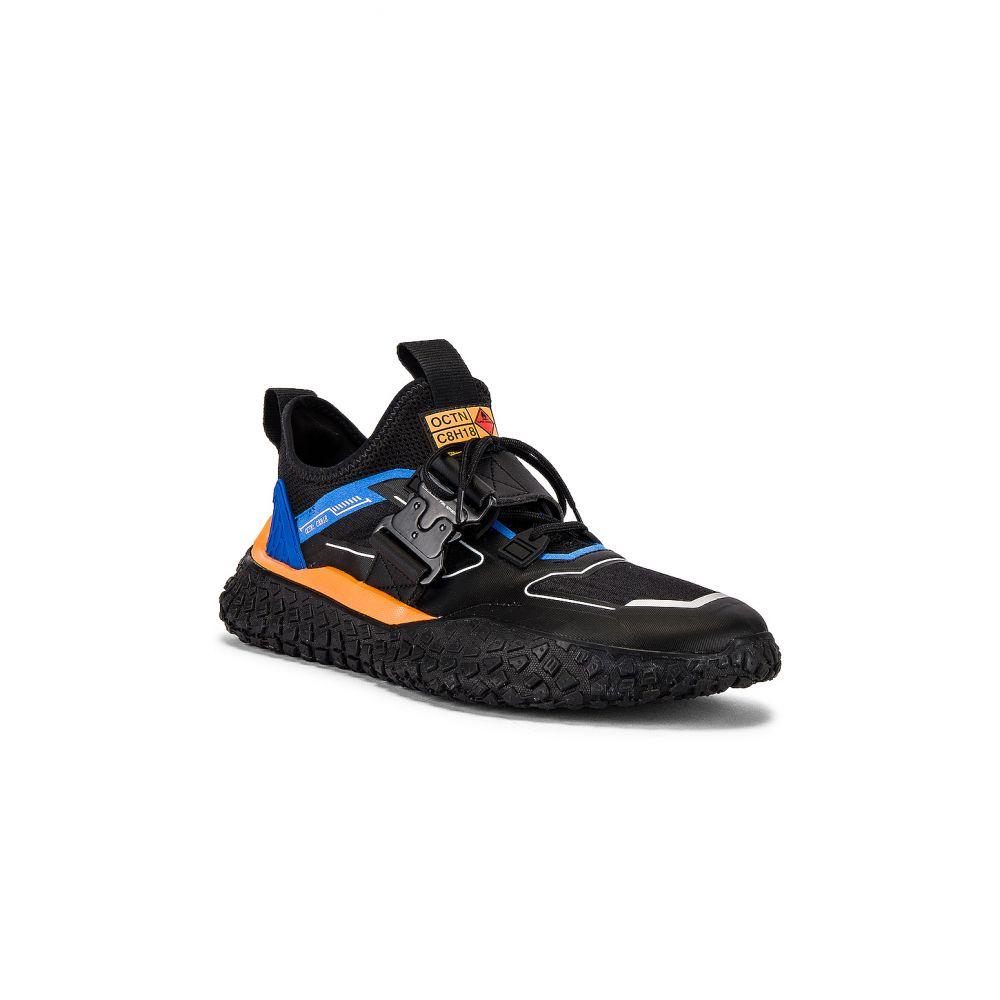 プーマ Puma Select メンズ スニーカー シューズ・靴【High Octane】Black