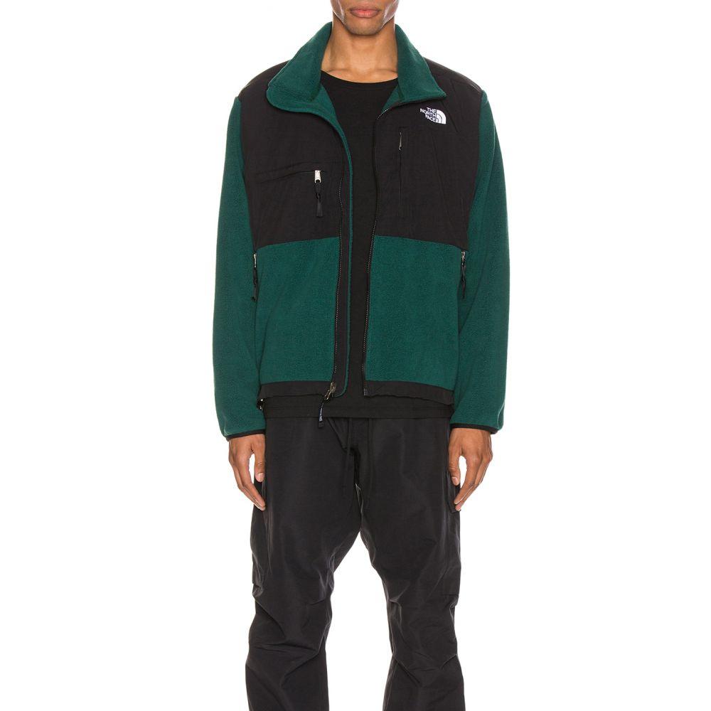 ザ ノースフェイス The North Face メンズ ジャケット アウター【95 Retro Denali Jacket】Night Green