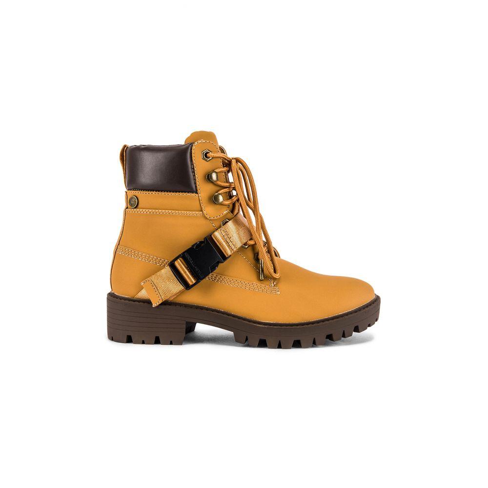 ケンダル&カイリー KENDALL + KYLIE レディース ブーツ シューズ・靴【Eos Boot】Wheat