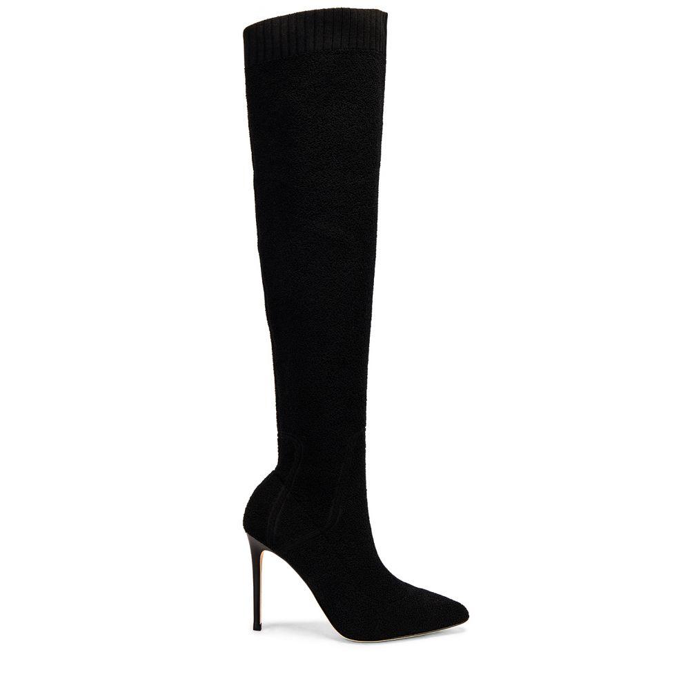 ペイジ PAIGE レディース ブーツ シューズ・靴【Jessamine Boot】Black