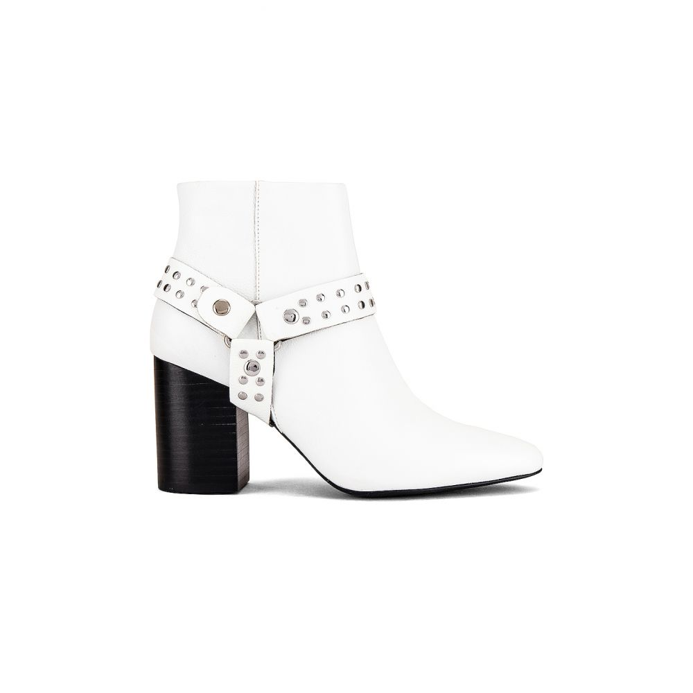 ソルサナ Sol Sana レディース ブーツ シューズ・靴【Tegan Boot II】White
