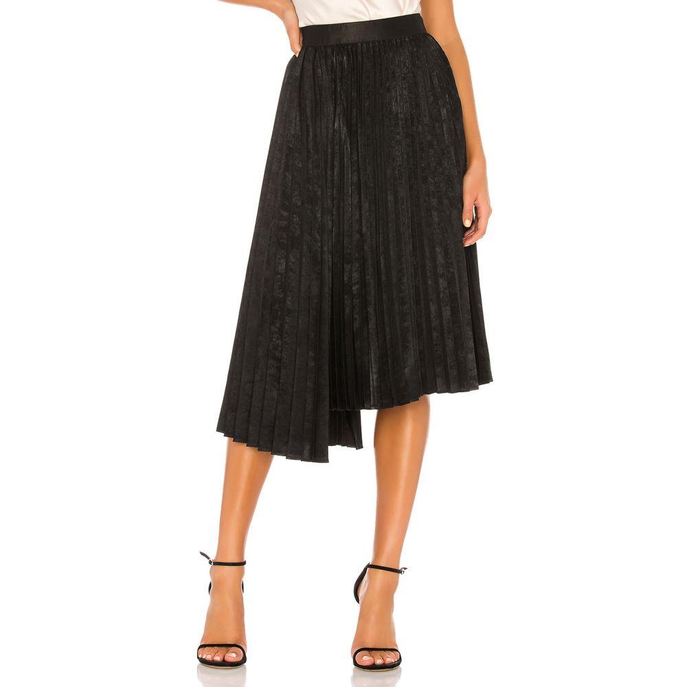 ベイリー44 Bailey 44 レディース ひざ丈スカート スカート【Rothchild Pleated Skirt】Black Multi