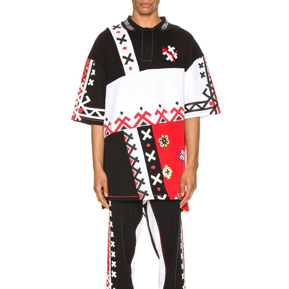 プーマ Puma Select メンズ ポロシャツ トップス【x Jahnkoy Polo】High Risk Red