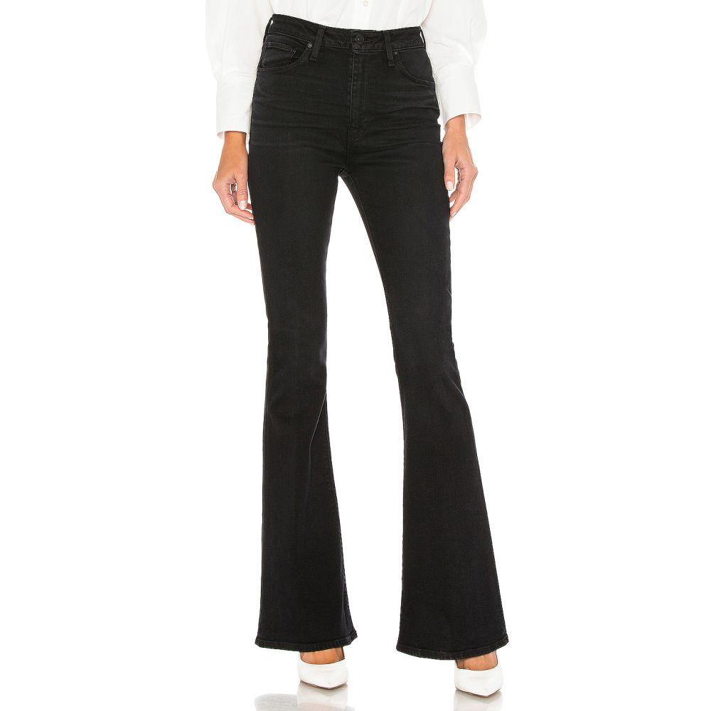 ハドソンジーンズ Hudson Jeans レディース ジーンズ・デニム ボトムス・パンツ【Holly High Rise】High Hopes