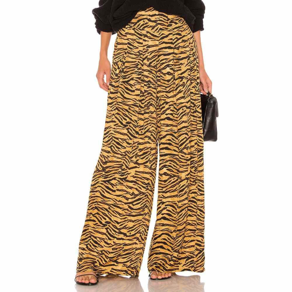 ソング オブ スタイル Song of Style レディース ボトムス・パンツ 【Winnie Pant】Tiger Multi