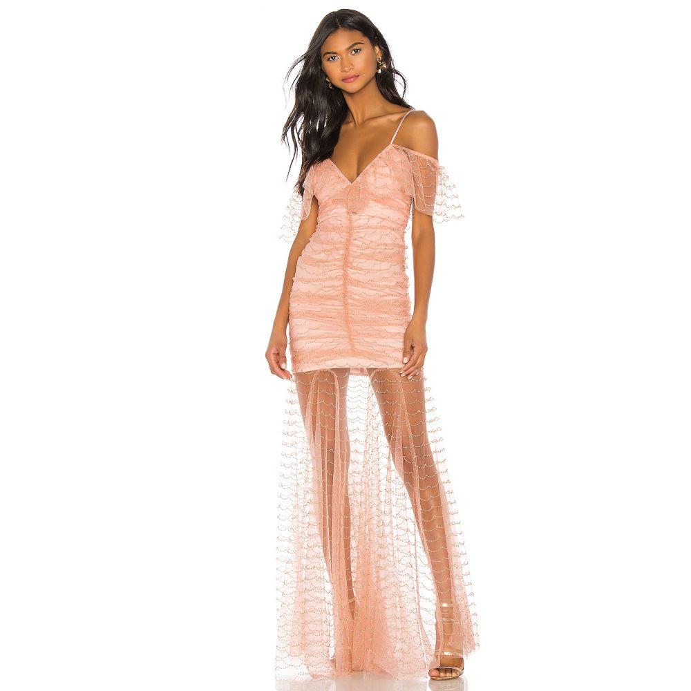 アリスマッコール Alice McCall レディース パーティードレス ワンピース・ドレス【Valentine Gown】Blossom