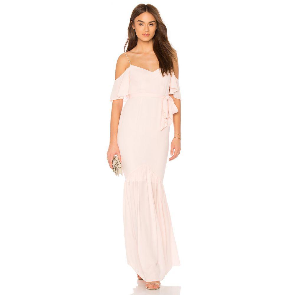 ライクリー LIKELY レディース パーティードレス ワンピース・ドレス【x Revolve Emmy Bridesmaid Gown】Seashell Pink