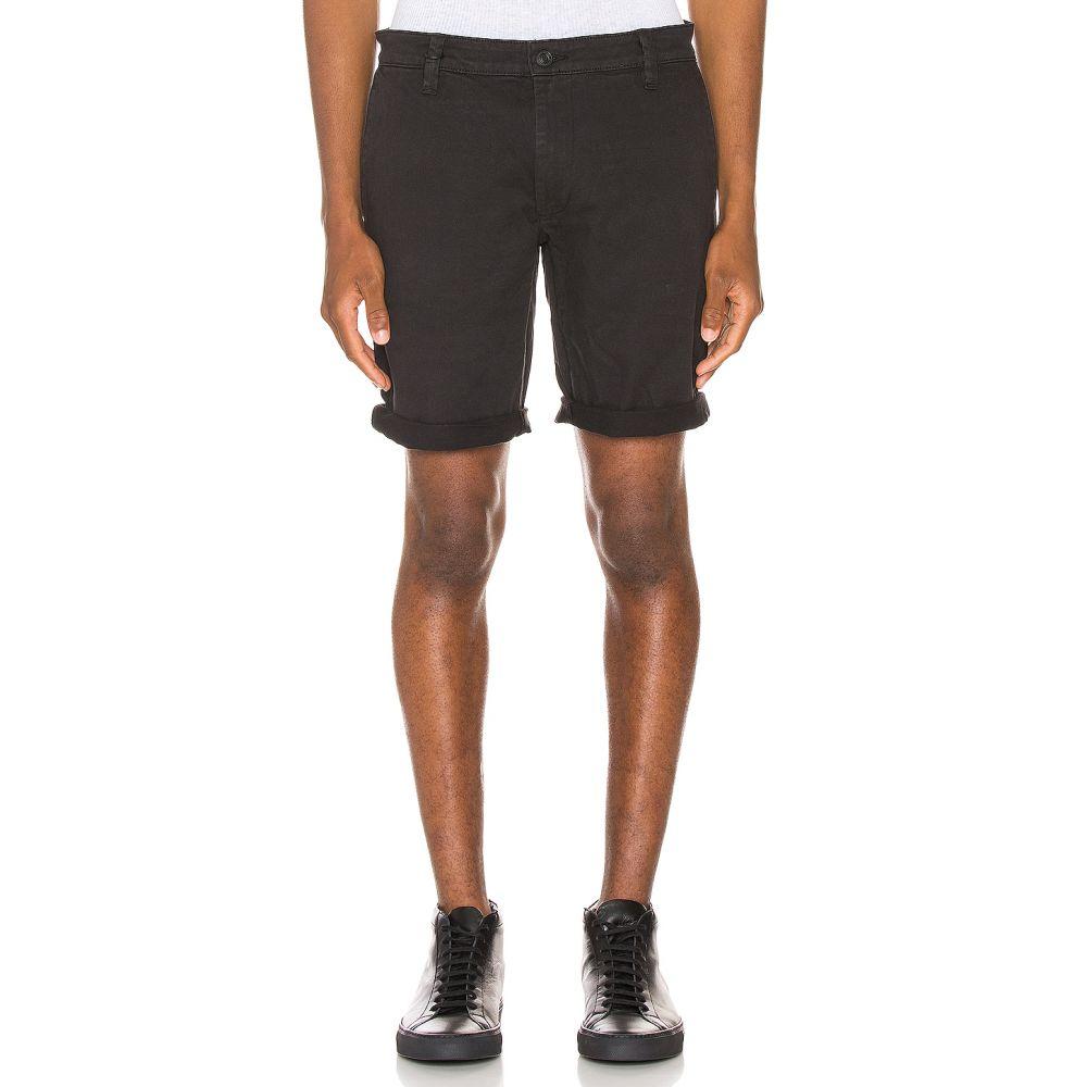 ニュー NEUW メンズ ショートパンツ ボトムス・パンツ【Cody Short】Black