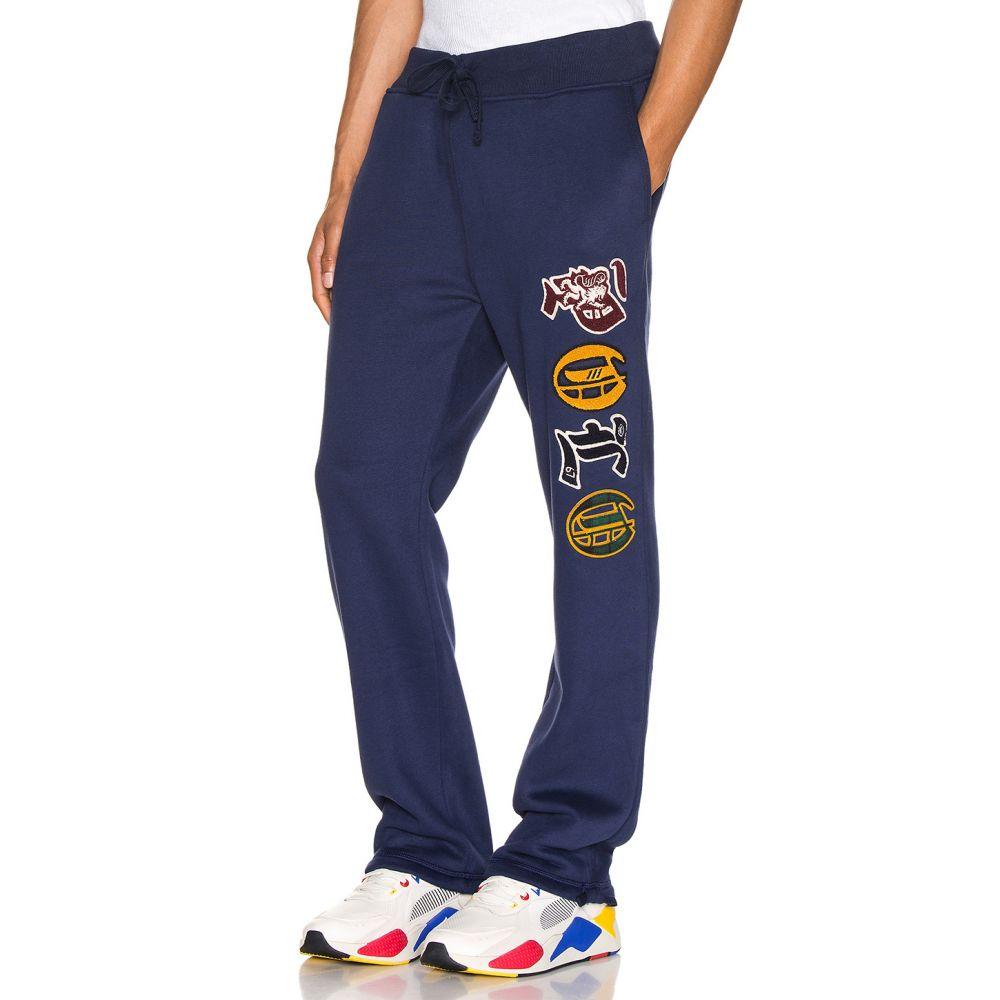 ラルフ ローレン Polo Ralph Lauren メンズ ボトムス・パンツ 【Magic Fleece Pants】Cruise Navy