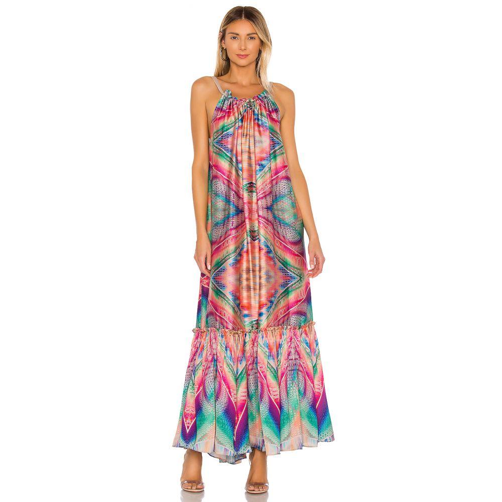 ル シュペルブ Le Superbe レディース パーティードレス ワンピース・ドレス【Kaleidoscope Beach Gown】Kaleidoscope