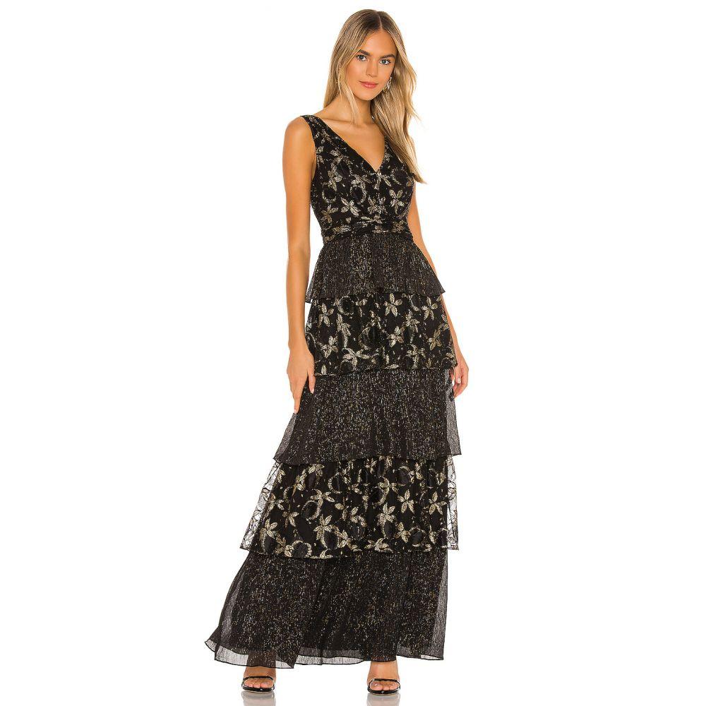 レイチェル ゾー RACHEL ZOE レディース パーティードレス ワンピース・ドレス【Payten Dress】Black