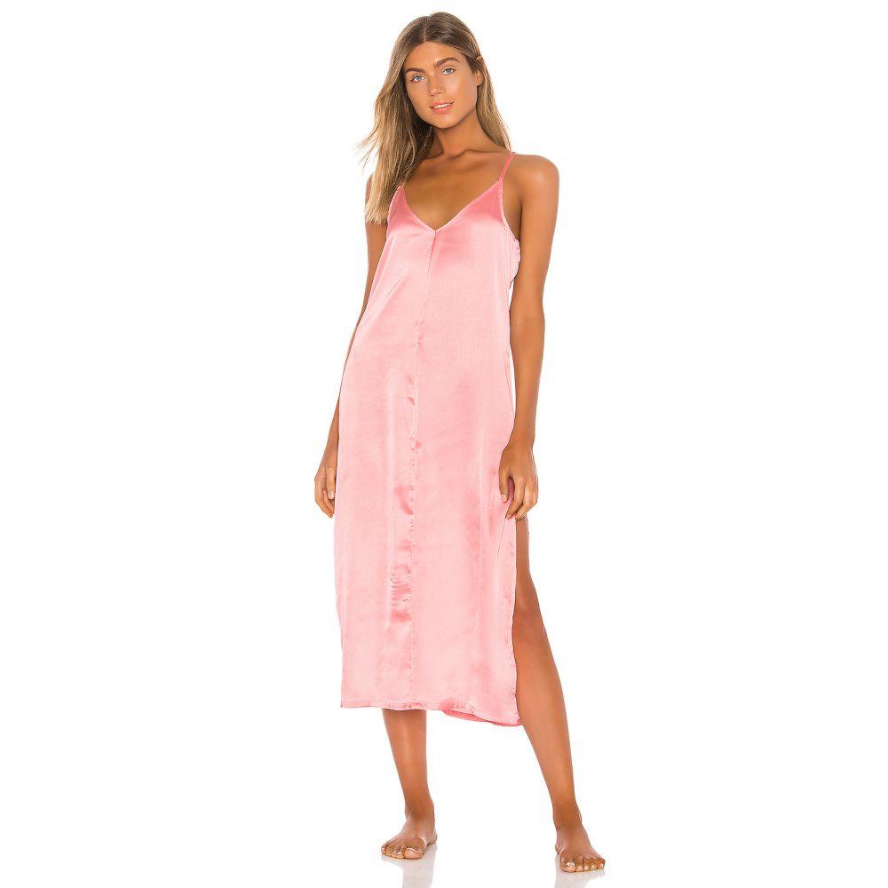 スプレンディッド Splendid レディース パーティードレス ワンピース・ドレス【Night Gown】Powder Pink
