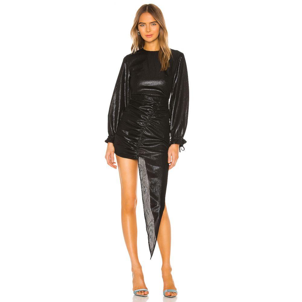 Atoir レディース ワンピース ワンピース・ドレス【The Paco Dress】Black