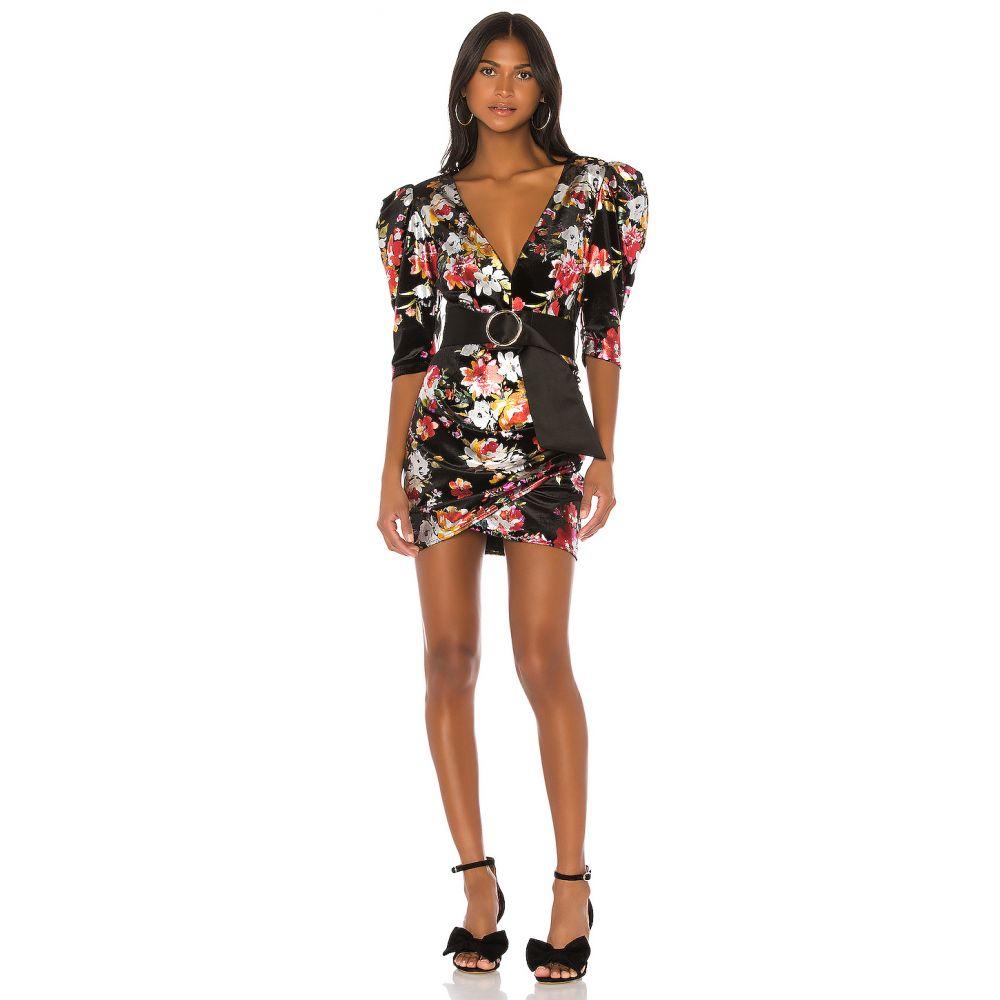 ブロンクス アンド バンコ Bronx and Banco レディース ワンピース ワンピース・ドレス【Saint Mini Dress】Multi