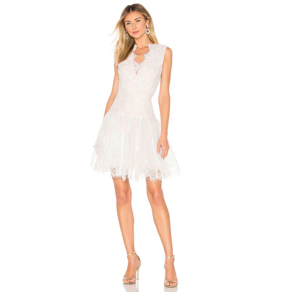 ブロンクス アンド バンコ Bronx and Banco レディース ワンピース ワンピース・ドレス【Mila Dress】White