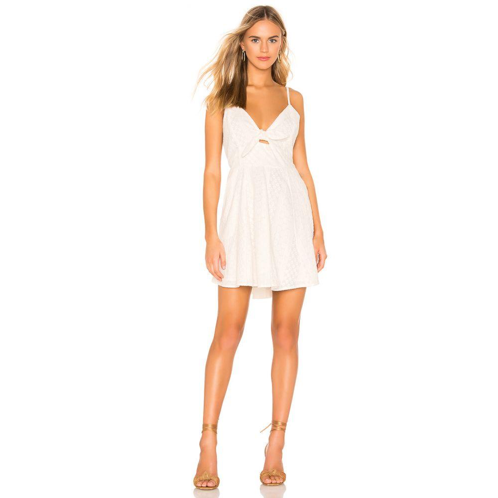 クレオベラ Cleobella レディース ワンピース ワンピース・ドレス【Violet Dress】Ivory