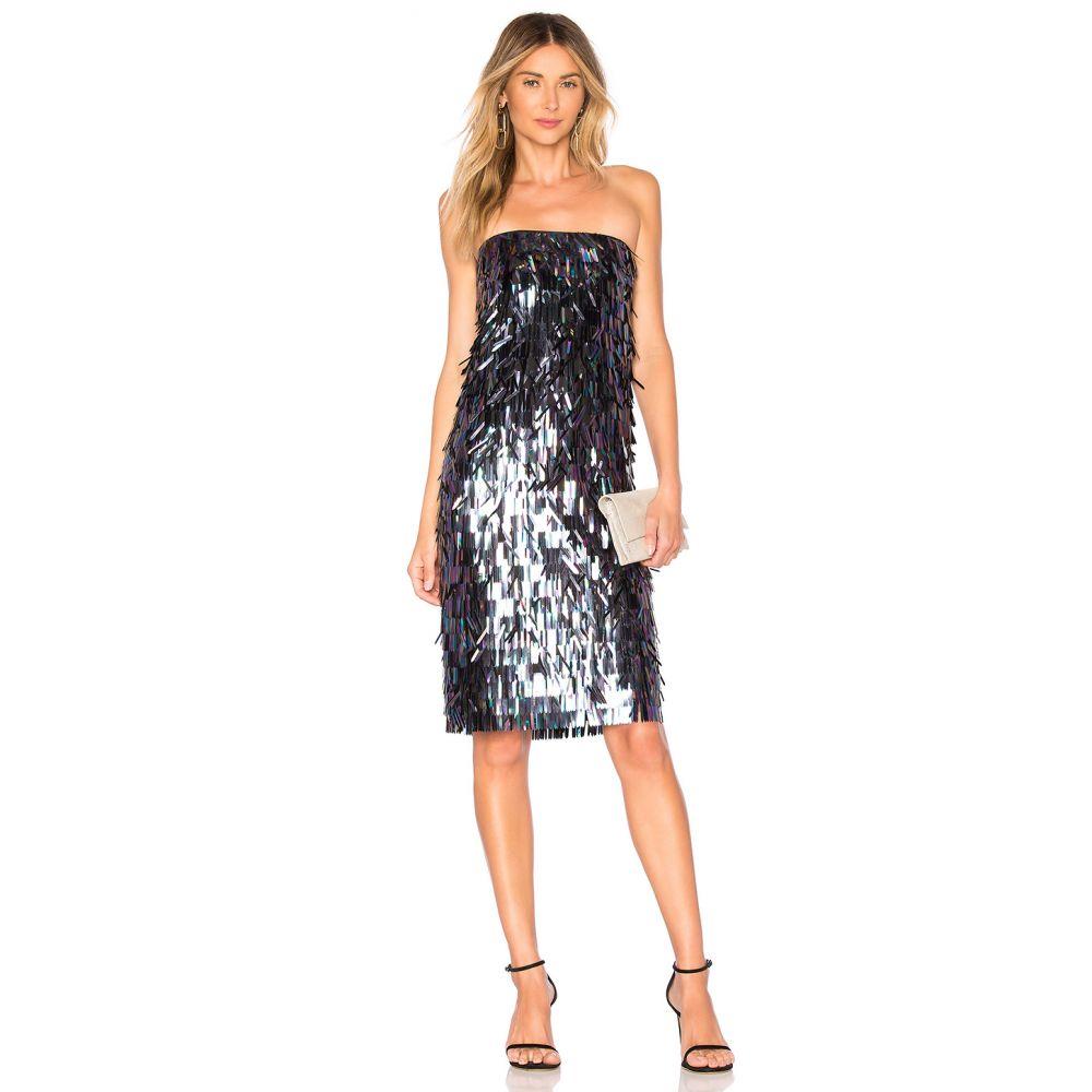 ハウスオブハーロウ1960 House of Harlow 1960 レディース ワンピース ワンピース・ドレス【x REVOLVE Niven Dress】Multi
