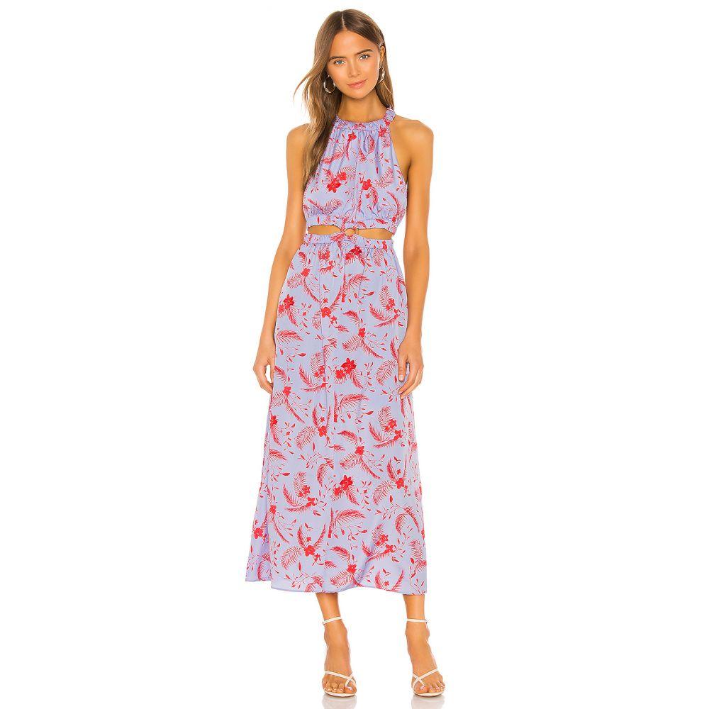 ライクリー LIKELY レディース ワンピース ワンピース・ドレス【Karrica Dress】Periwinkle Multi